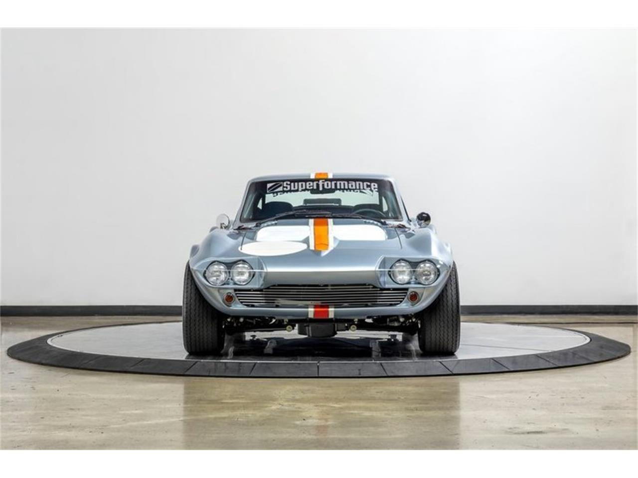 Large Picture of '63 Corvette Grand Sport - PNUP