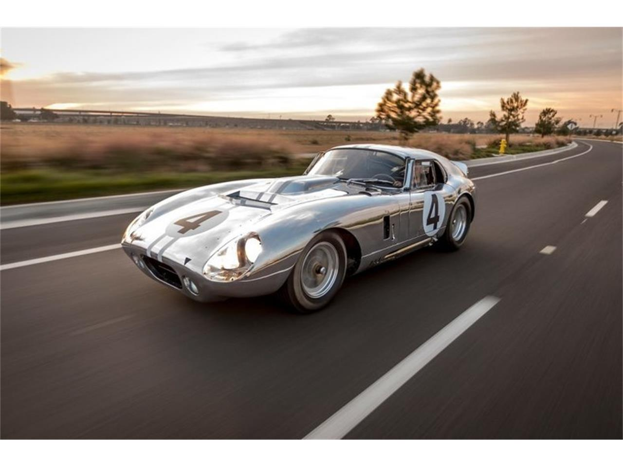 Large Picture of Classic 1900 Superformance Cobra - $495,000.00 Offered by Hillbank Motorsports - PNUV