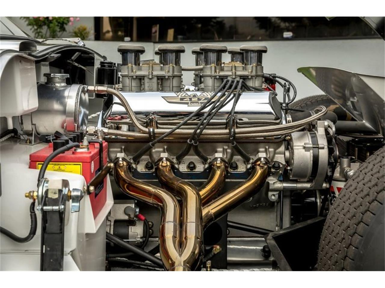 Large Picture of 1900 Superformance Cobra - $495,000.00 Offered by Hillbank Motorsports - PNUV