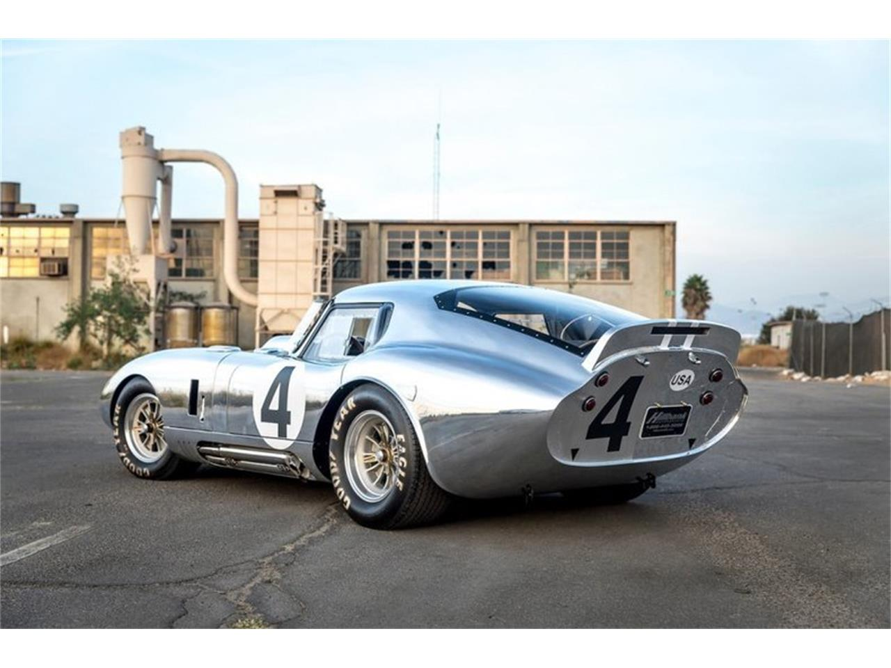 Large Picture of '00 Cobra - $495,000.00 Offered by Hillbank Motorsports - PNUV