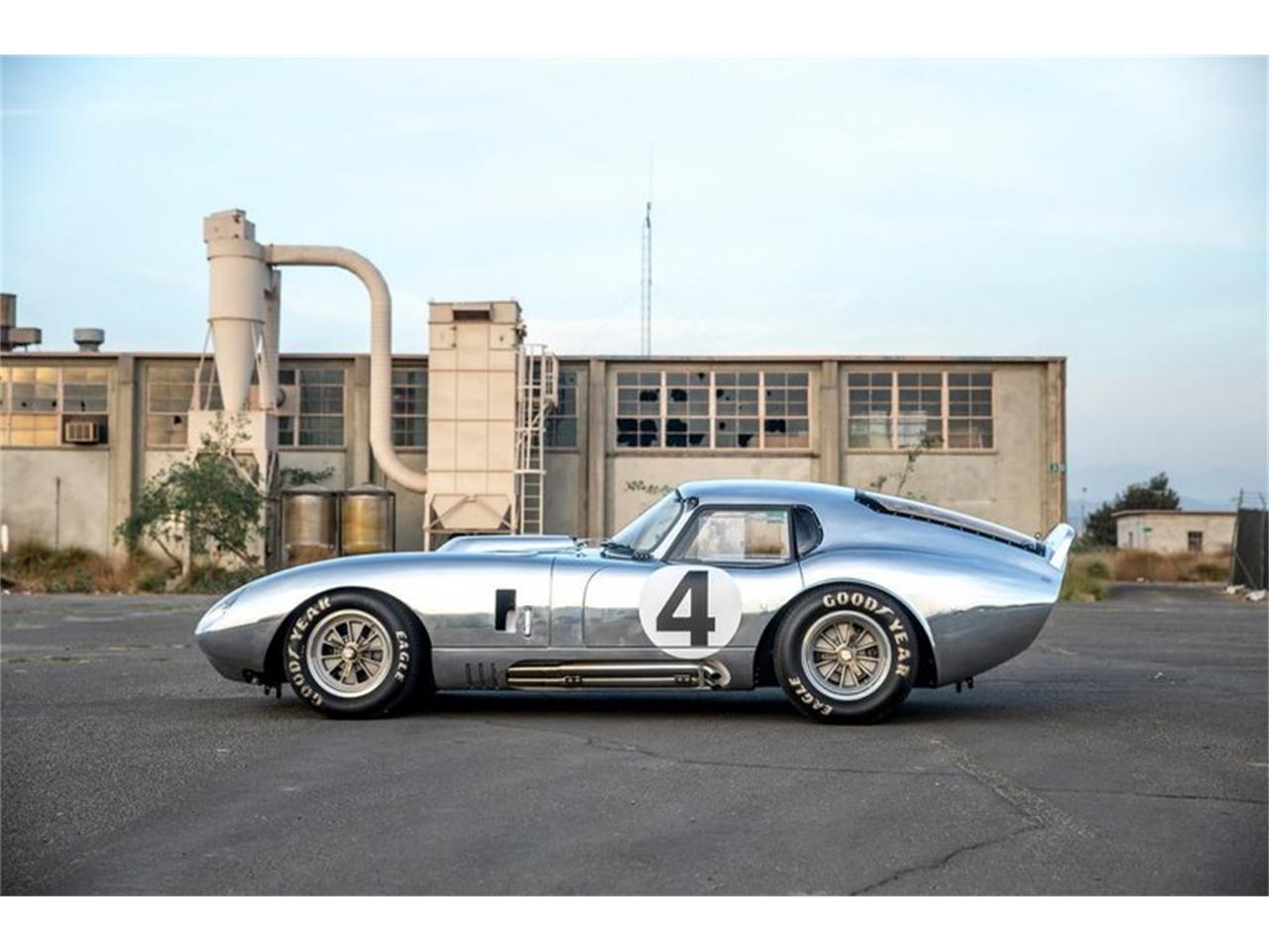 Large Picture of Classic '00 Superformance Cobra - PNUV