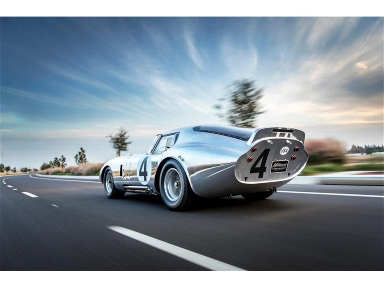Large Picture of '00 Superformance Cobra - $495,000.00 - PNUV