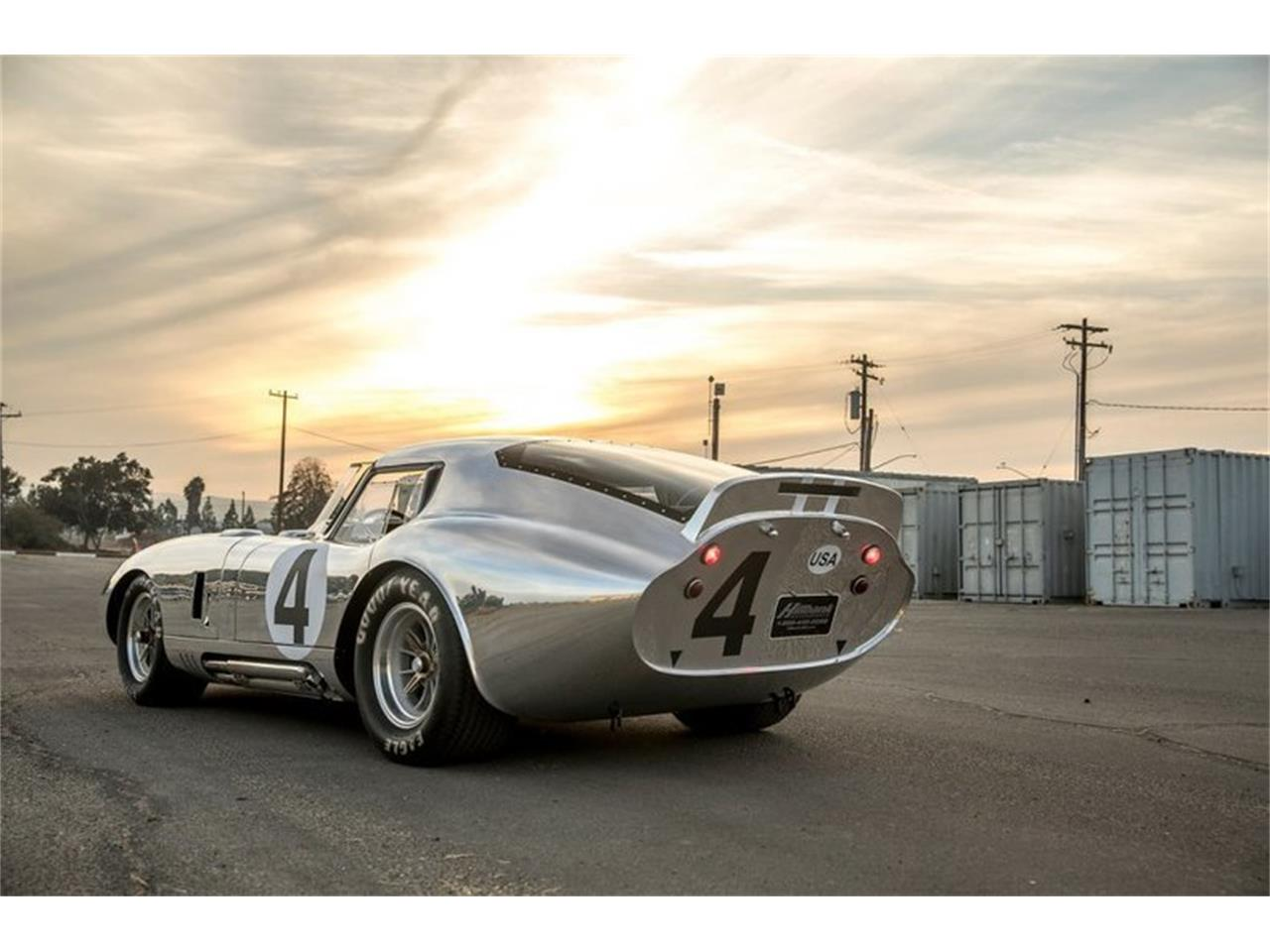 Large Picture of Classic '00 Superformance Cobra located in Irvine California - PNUV