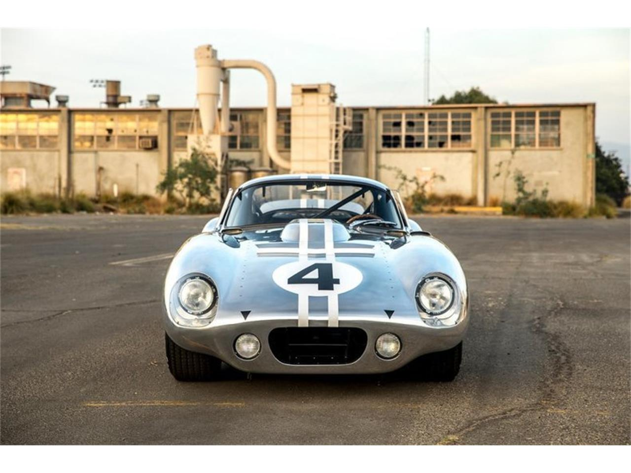 Large Picture of Classic 1900 Superformance Cobra - PNUV