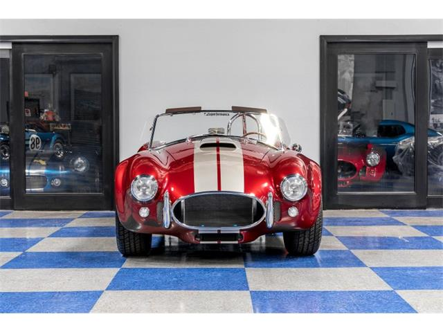 Picture of Classic 1900 MKIII located in Irvine California - $59,415.00 - PNV5