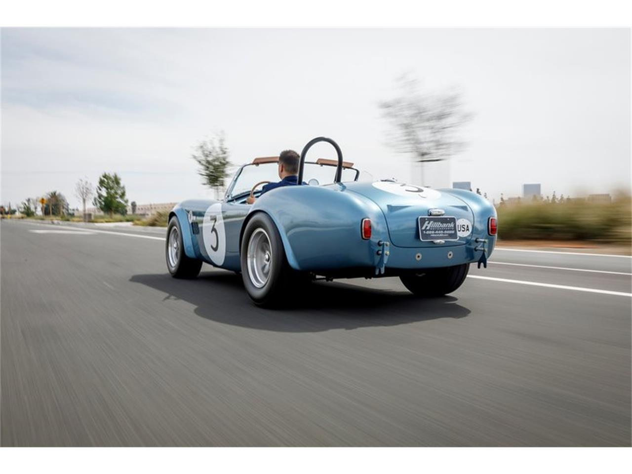 Large Picture of '64 Cobra - PNV7