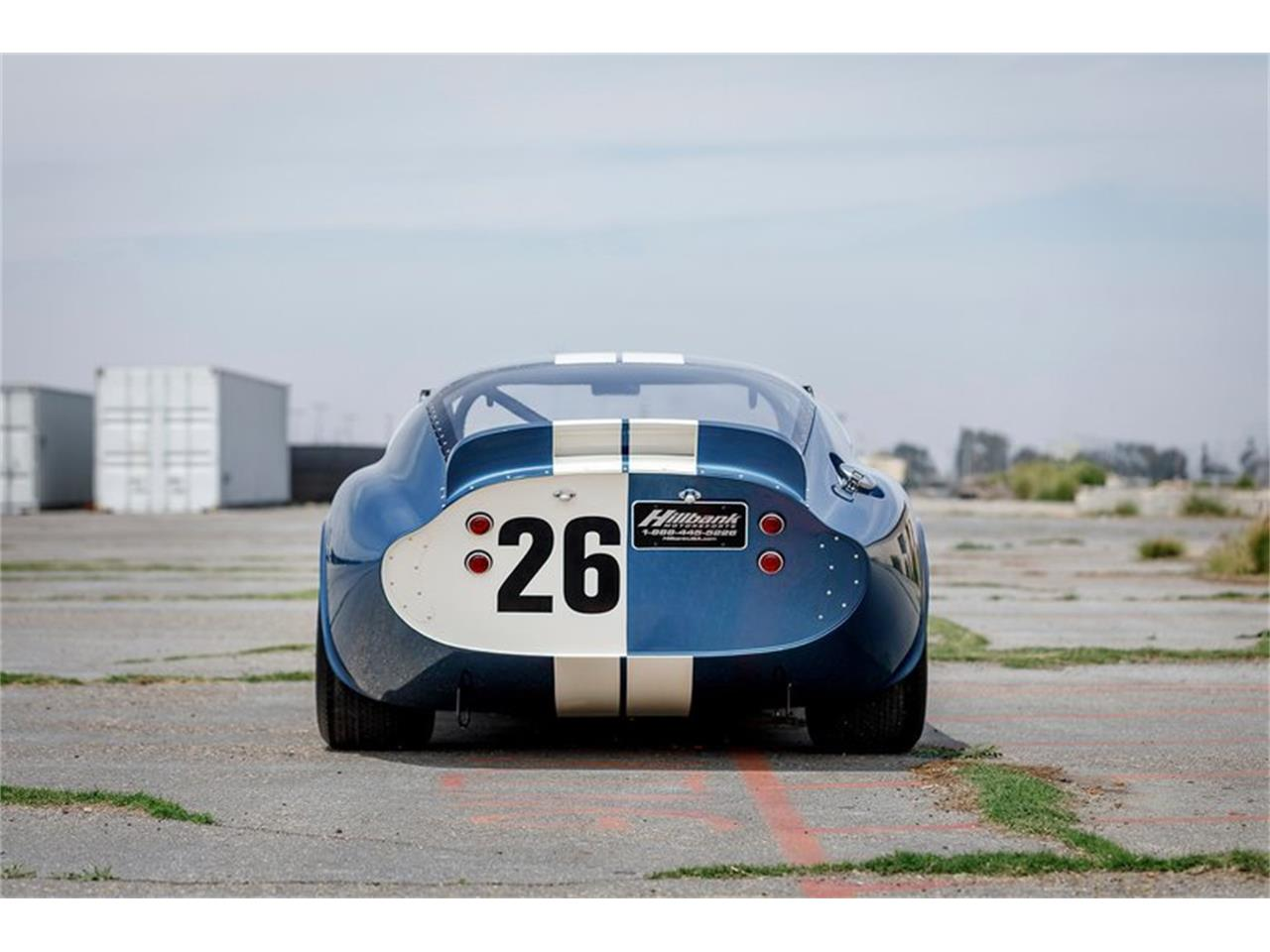 Large Picture of '65 Cobra - PNV8