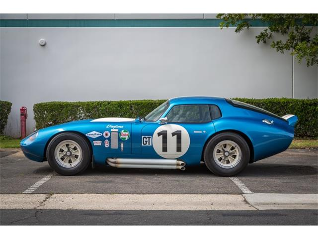 Picture of '65 Cobra - PNVB