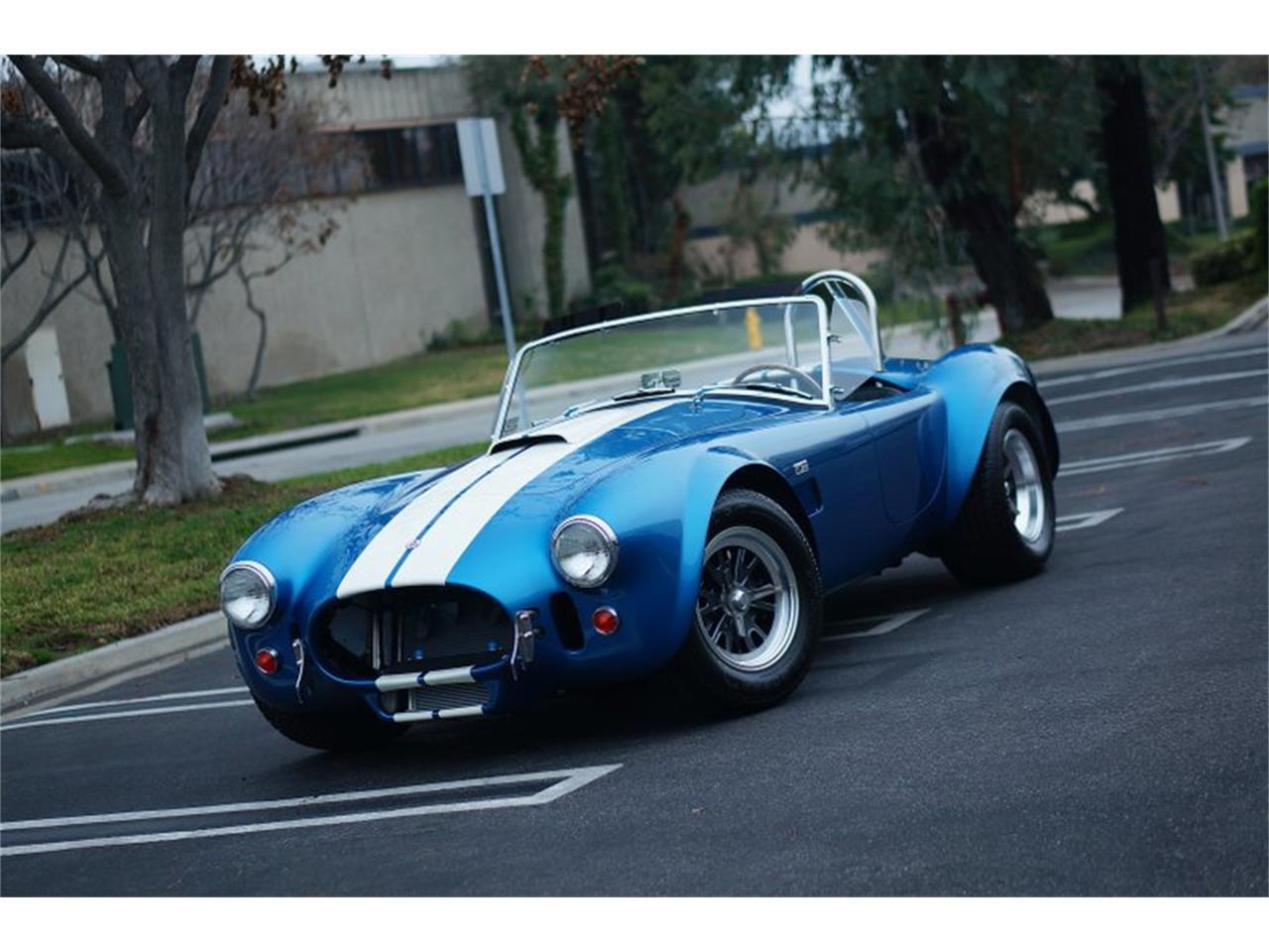 Large Picture of '65 Cobra - PNVD