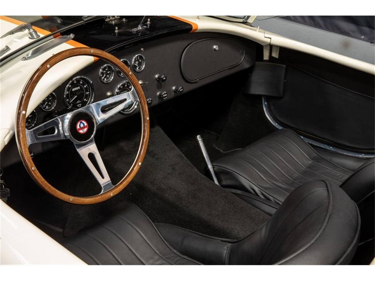 Large Picture of '65 Cobra - PNVF