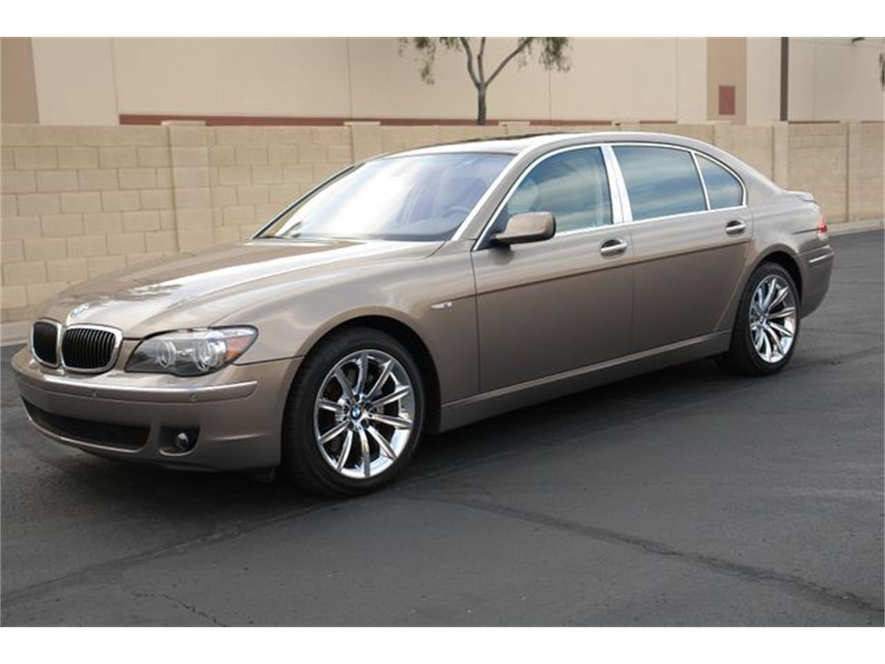 Large Picture of '08 750li - PNVH