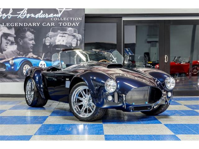 Picture of Classic '00 MKIII located in California - $57,775.00 Offered by  - PNVJ