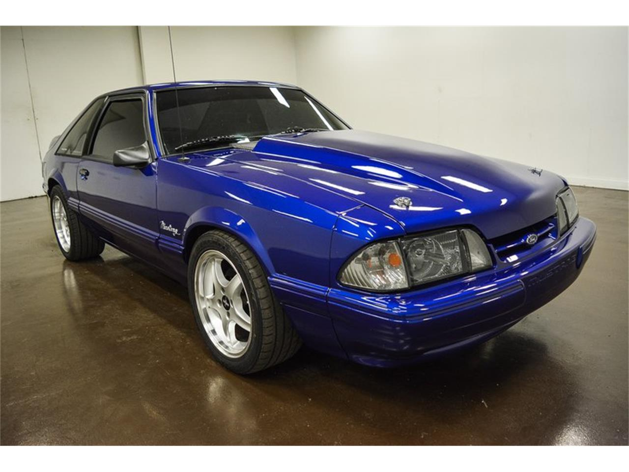 Large Picture of '91 Ford Mustang - $14,999.00 - PNVK