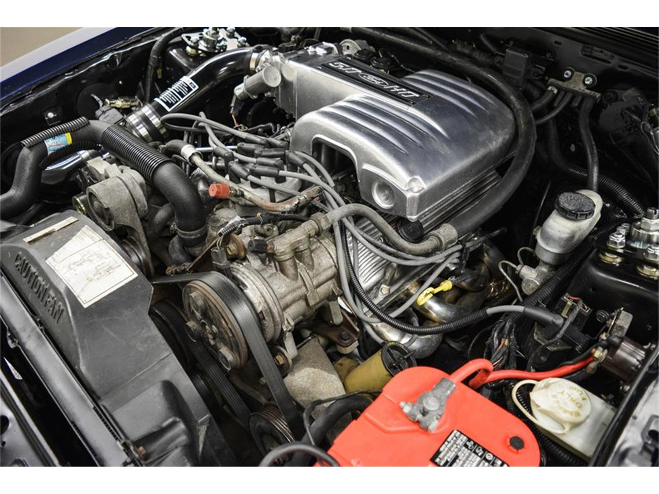 Large Picture of '91 Ford Mustang Offered by Classic Car Liquidators - PNVK
