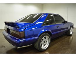 Picture of 1991 Mustang located in Texas Offered by Classic Car Liquidators - PNVK