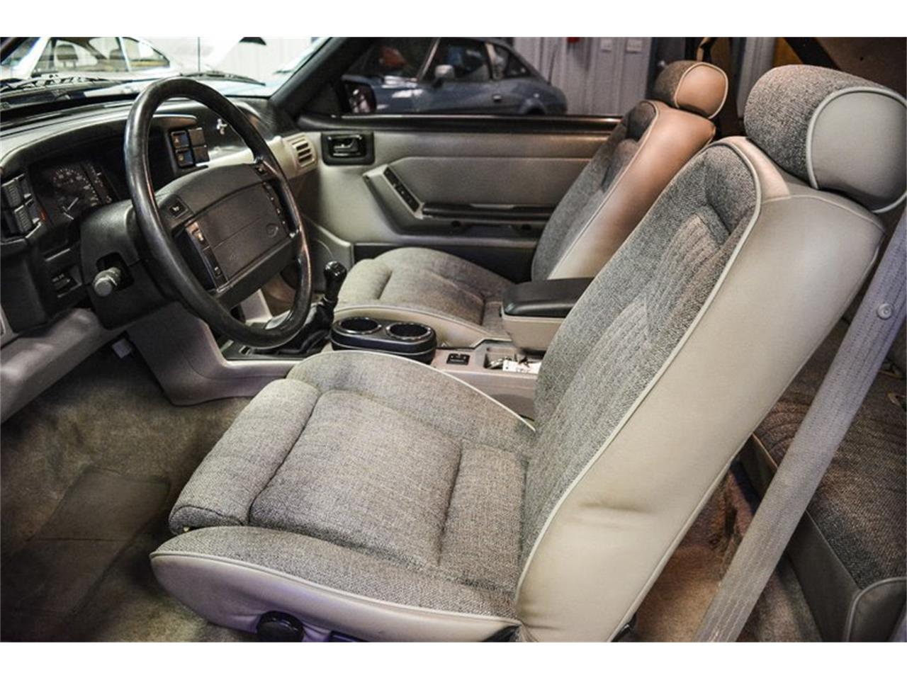 Large Picture of '91 Mustang located in Texas Offered by Classic Car Liquidators - PNVK