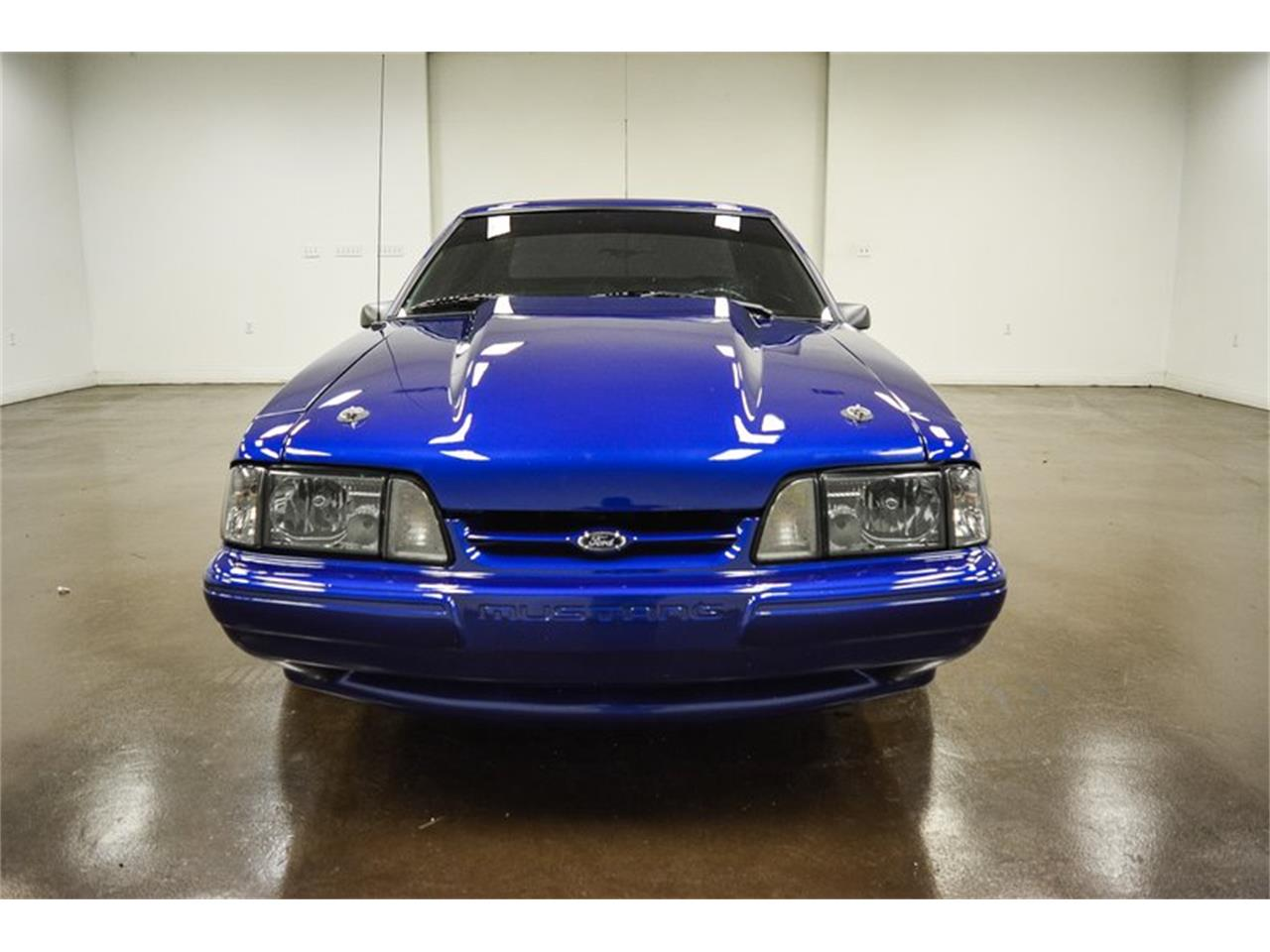 Large Picture of 1991 Ford Mustang located in Texas - $14,999.00 - PNVK