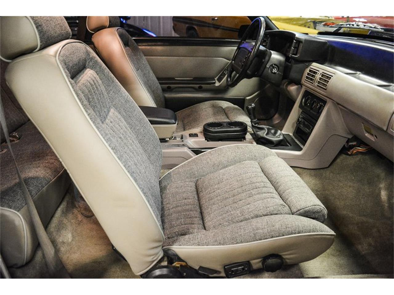 Large Picture of 1991 Mustang - $14,999.00 - PNVK