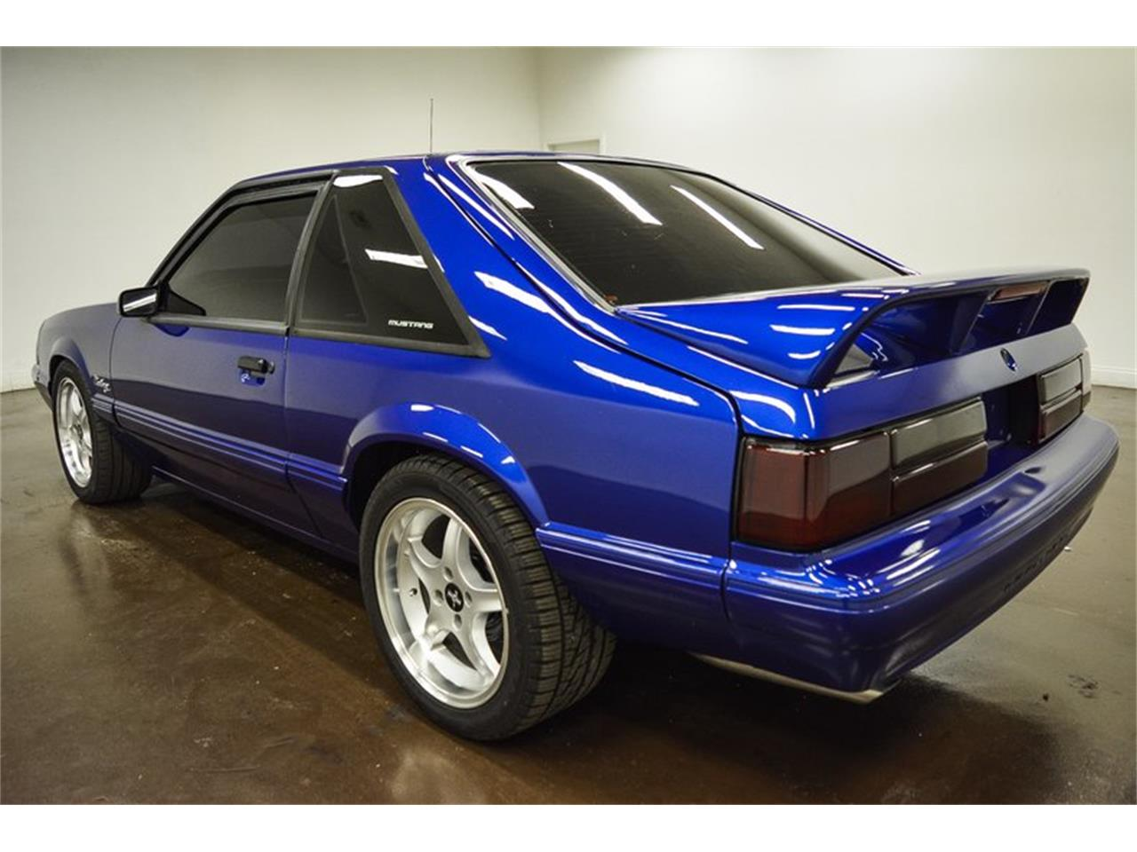 Large Picture of 1991 Mustang located in Texas - $14,999.00 Offered by Classic Car Liquidators - PNVK
