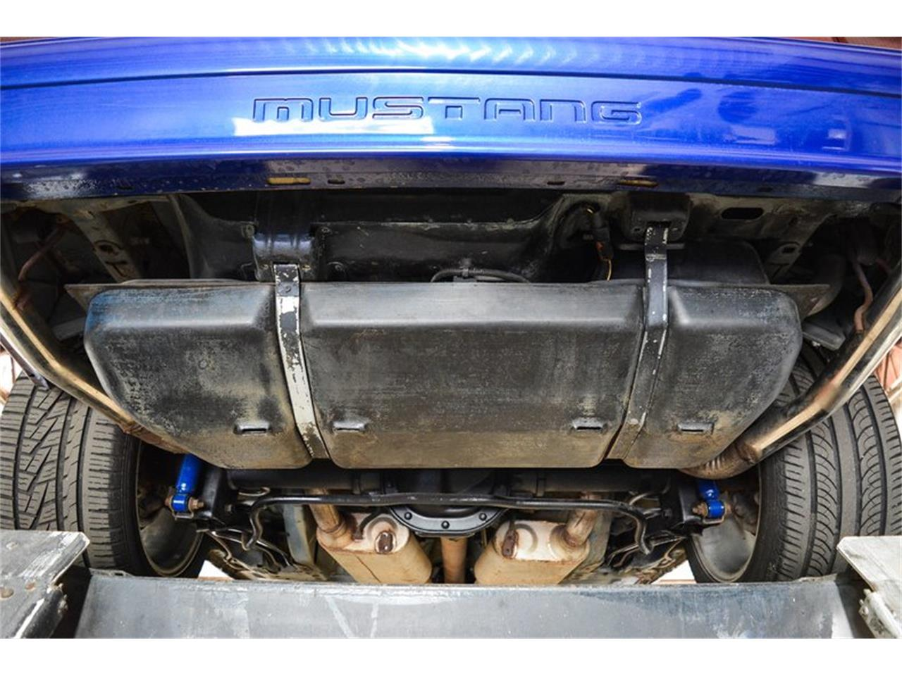 Large Picture of 1991 Ford Mustang - $14,999.00 Offered by Classic Car Liquidators - PNVK