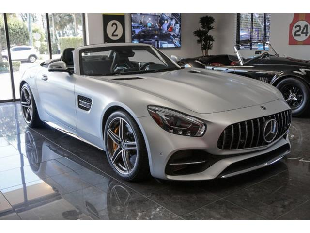 Picture of '18 AMG - PNVN