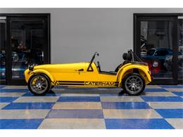 Picture of Classic '00 Caterham Seven Offered by Hillbank Motorsports - PIRZ