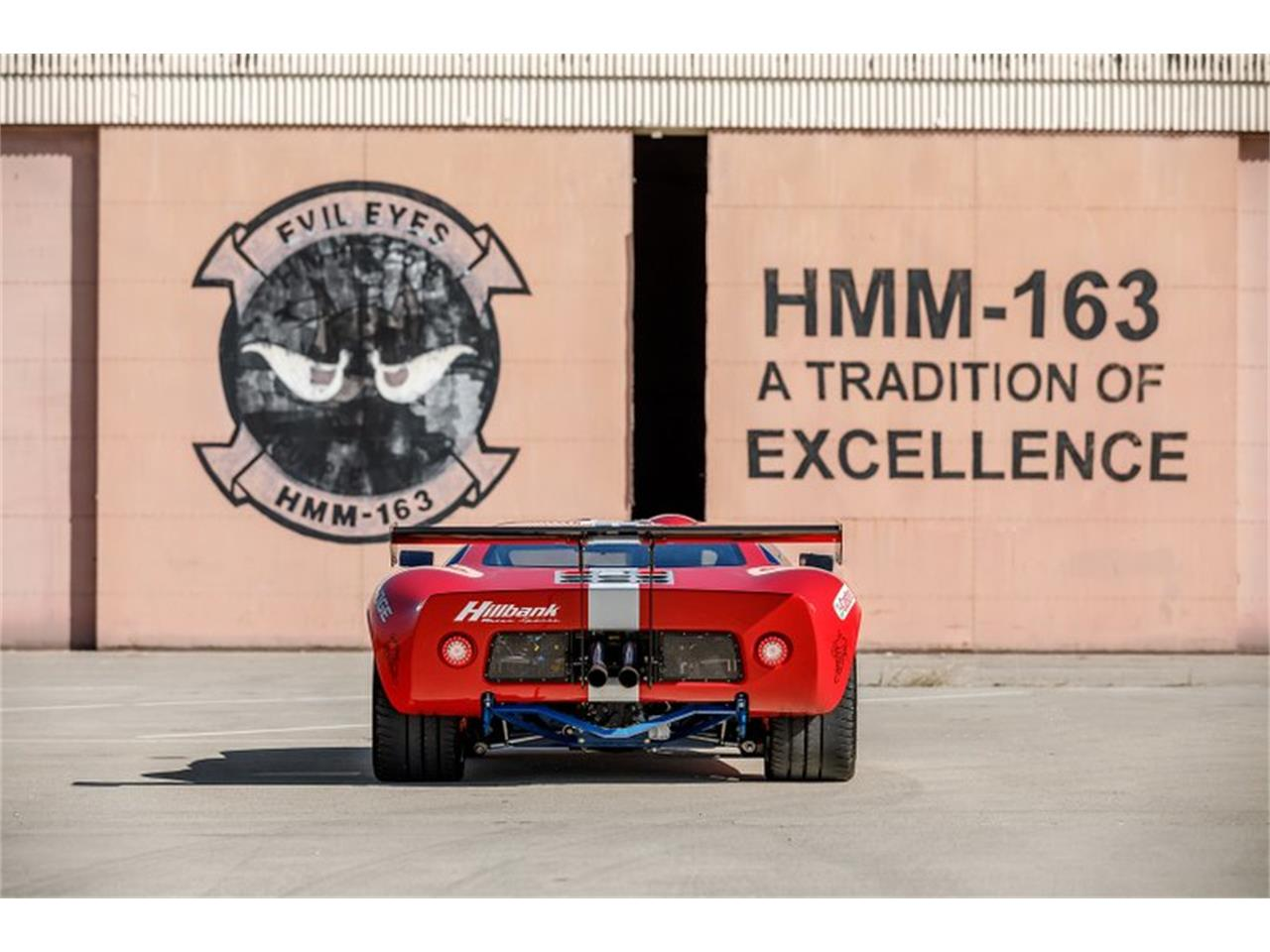 Large Picture of '69 MKI - PNVR