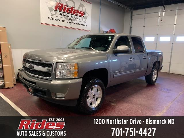 Picture of 2009 Silverado - $16,985.00 Offered by  - PNVS