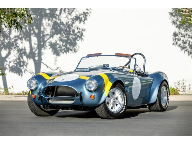 1964 Superformance Cobra