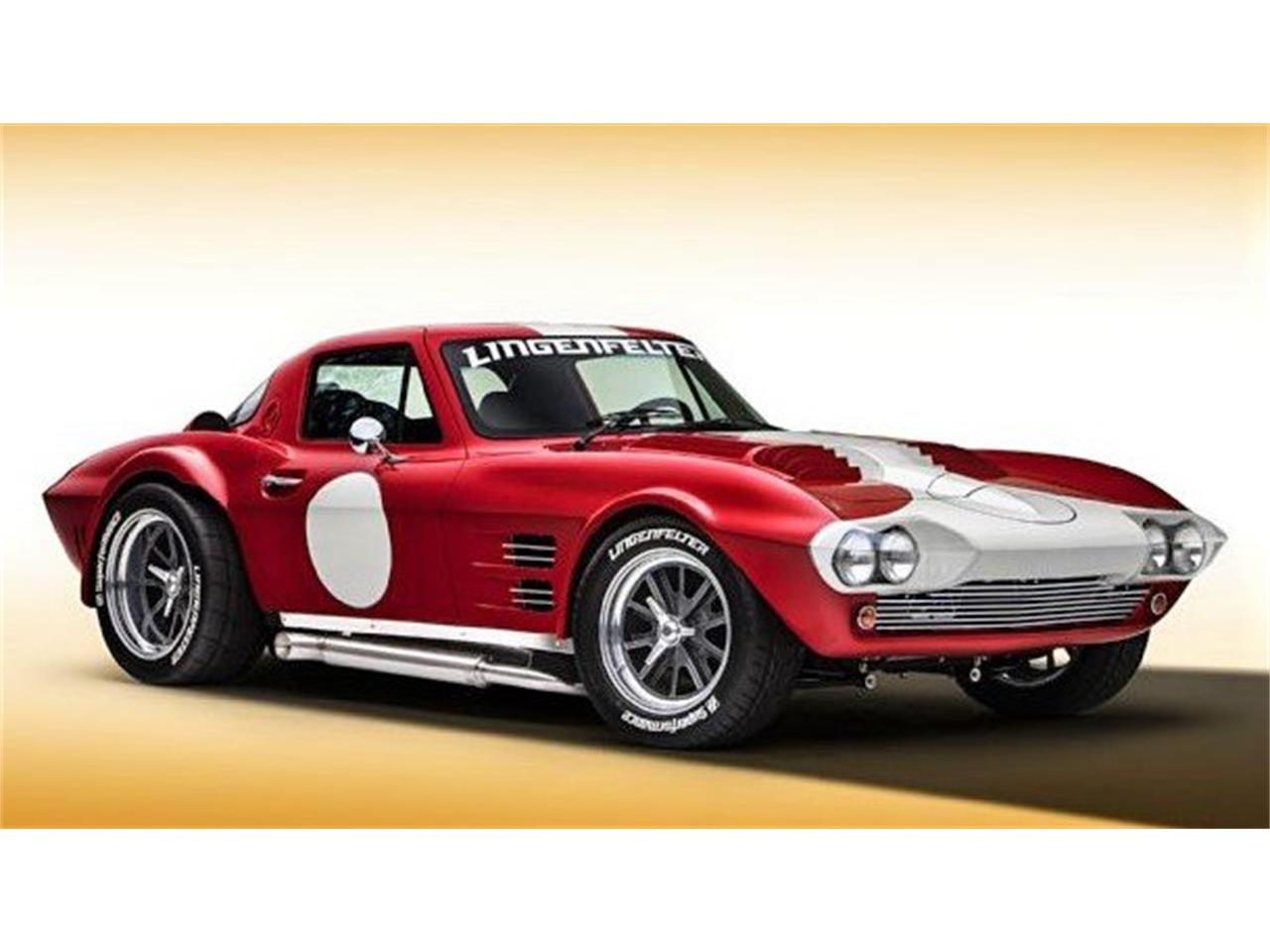 Large Picture of 1963 Superformance Corvette Grand Sport located in Irvine California - PNW3