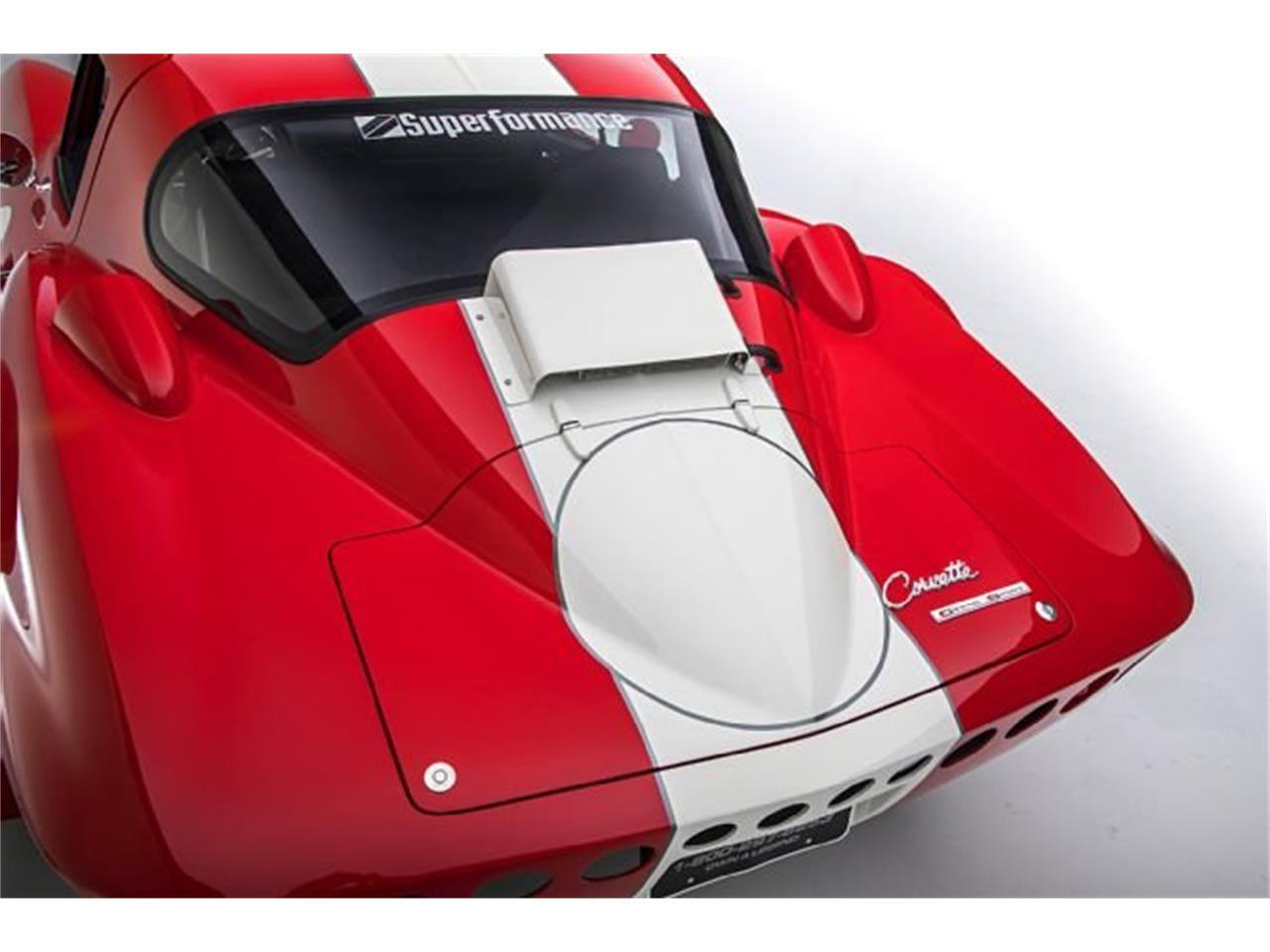 Large Picture of '63 Corvette Grand Sport - PNW3