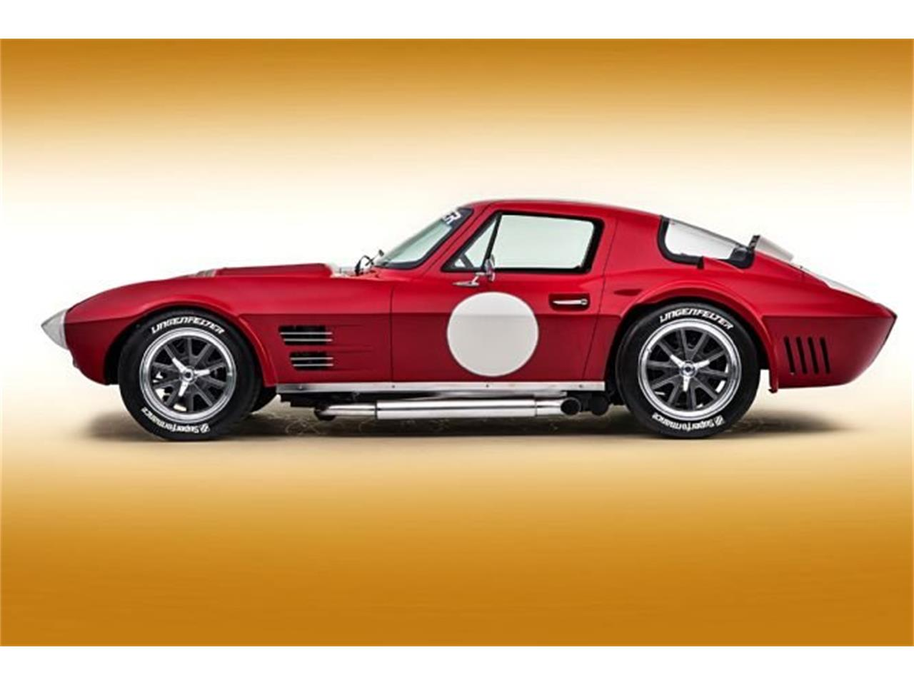 Large Picture of Classic 1963 Corvette Grand Sport - $189,950.00 Offered by Hillbank Motorsports - PNW3