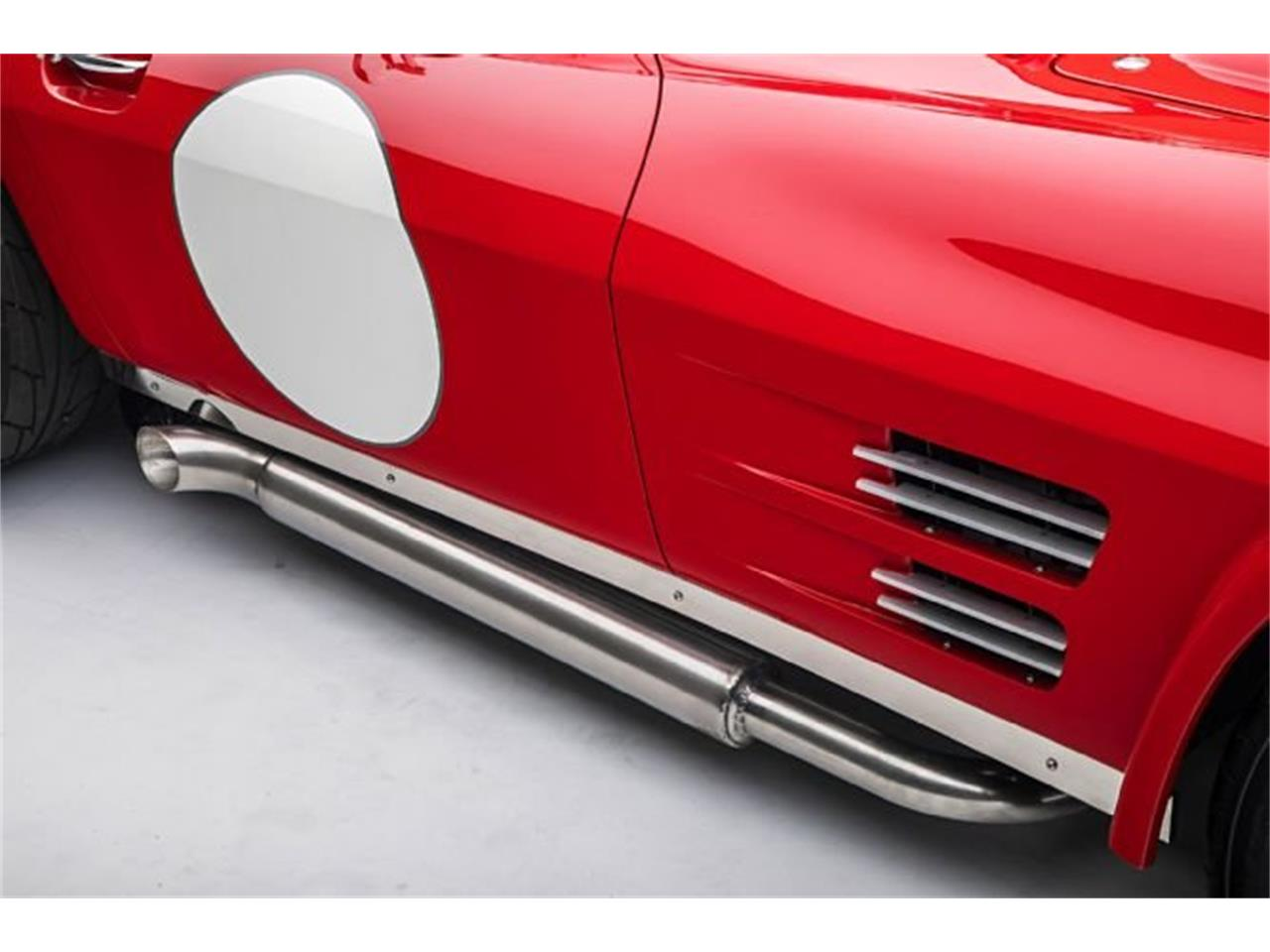 Large Picture of 1963 Superformance Corvette Grand Sport Offered by Hillbank Motorsports - PNW3