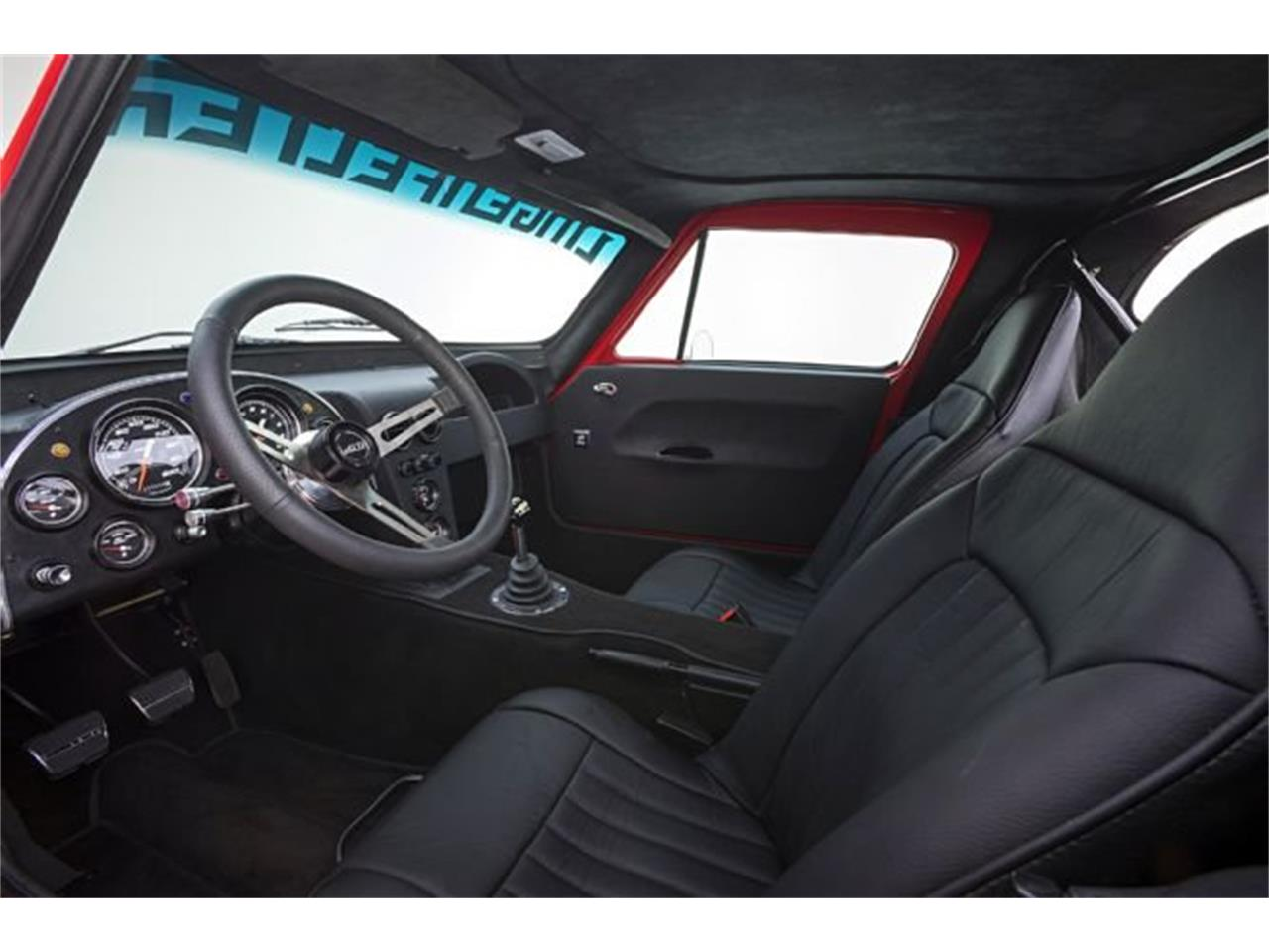 Large Picture of 1963 Corvette Grand Sport located in California - $189,950.00 Offered by Hillbank Motorsports - PNW3