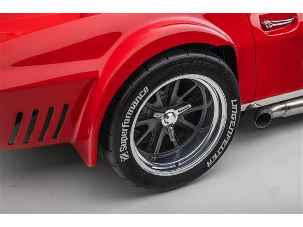 Large Picture of 1963 Superformance Corvette Grand Sport - $189,950.00 Offered by Hillbank Motorsports - PNW3