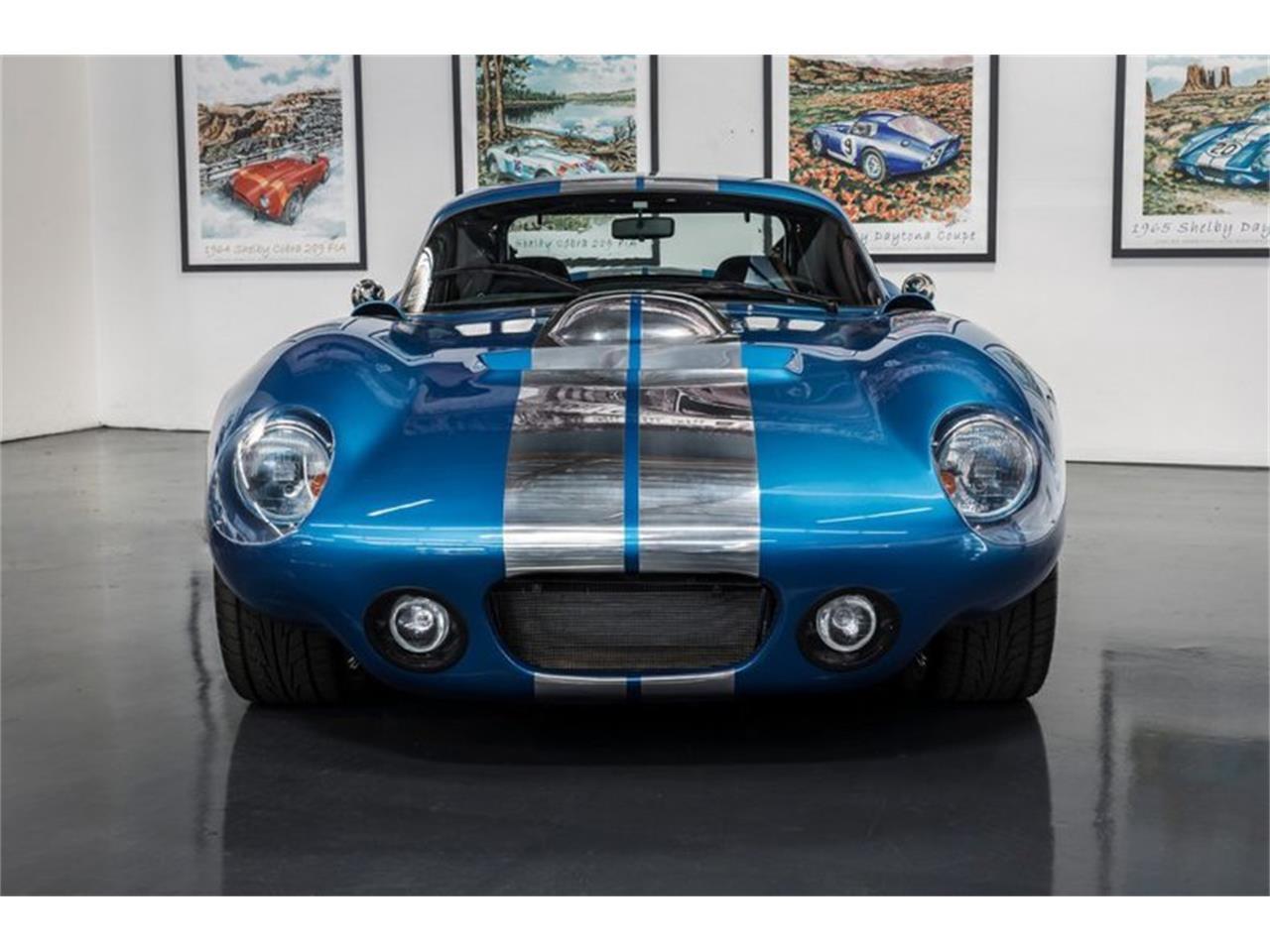 Large Picture of Classic 1964 Cobra located in Irvine California - $395,000.00 - PNWD