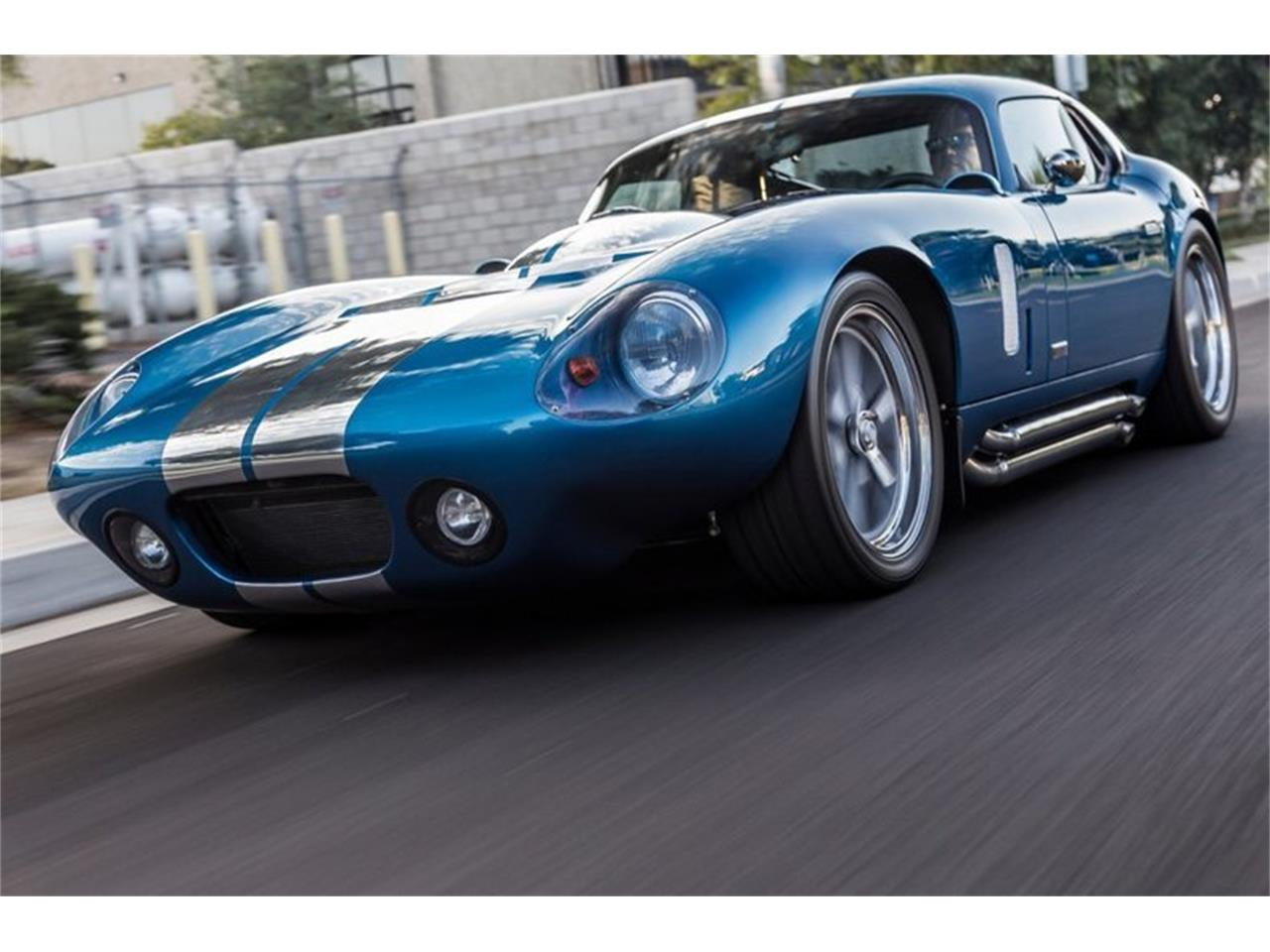 Large Picture of '64 Cobra - PNWD