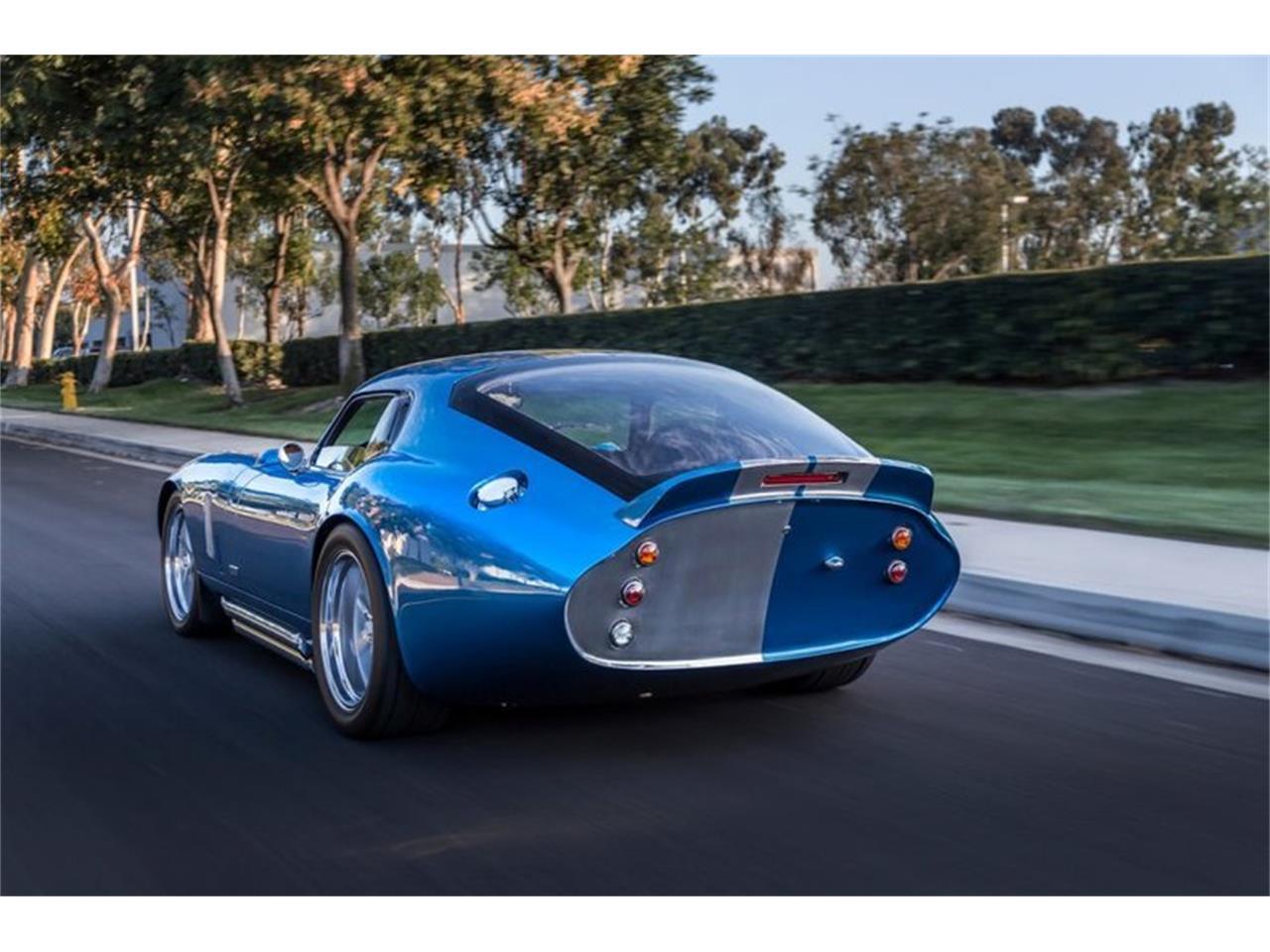 Large Picture of Classic 1964 Cobra located in California - PNWD