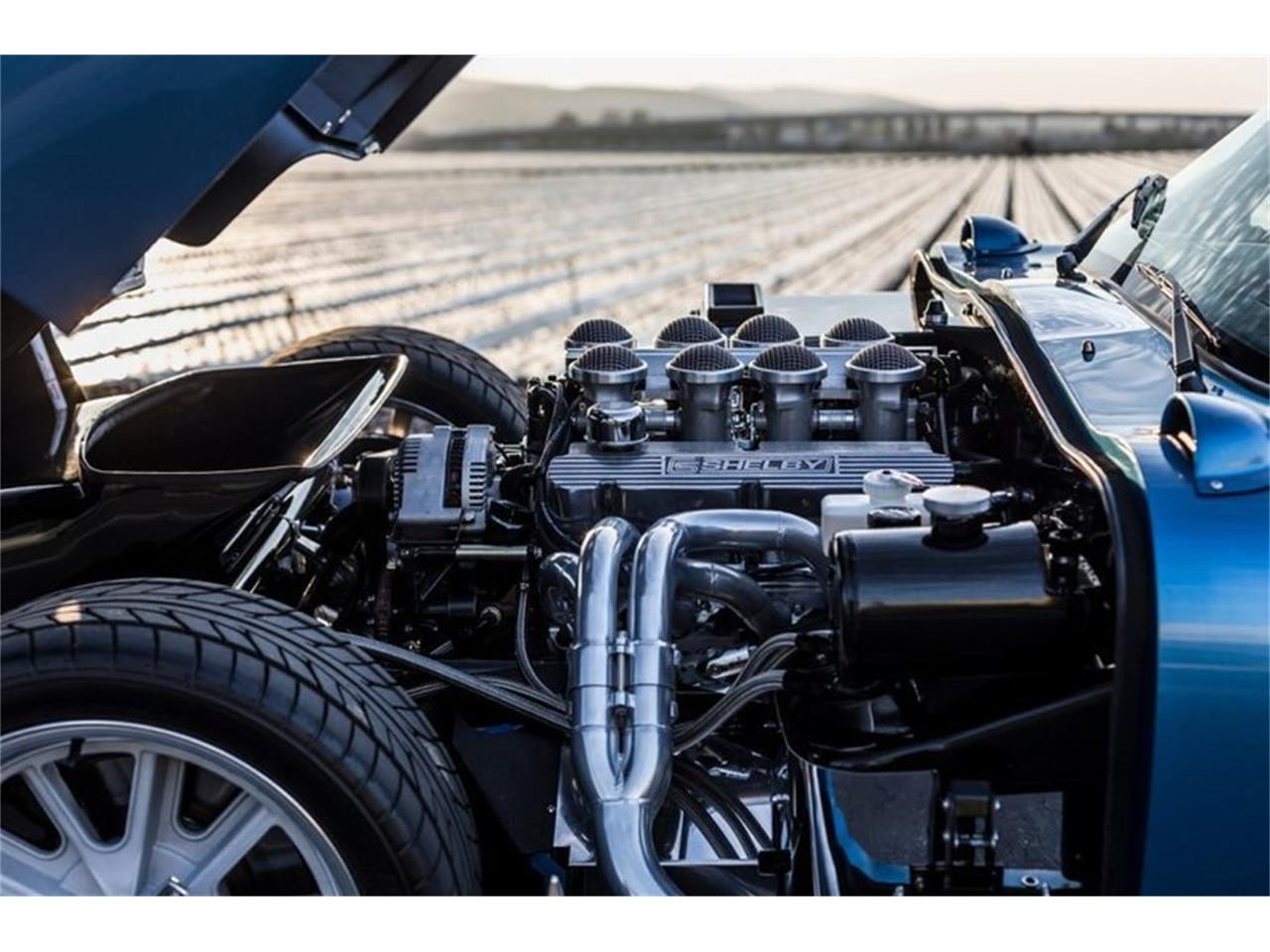 Large Picture of Classic 1964 Superformance Cobra - $395,000.00 Offered by Hillbank Motorsports - PNWD