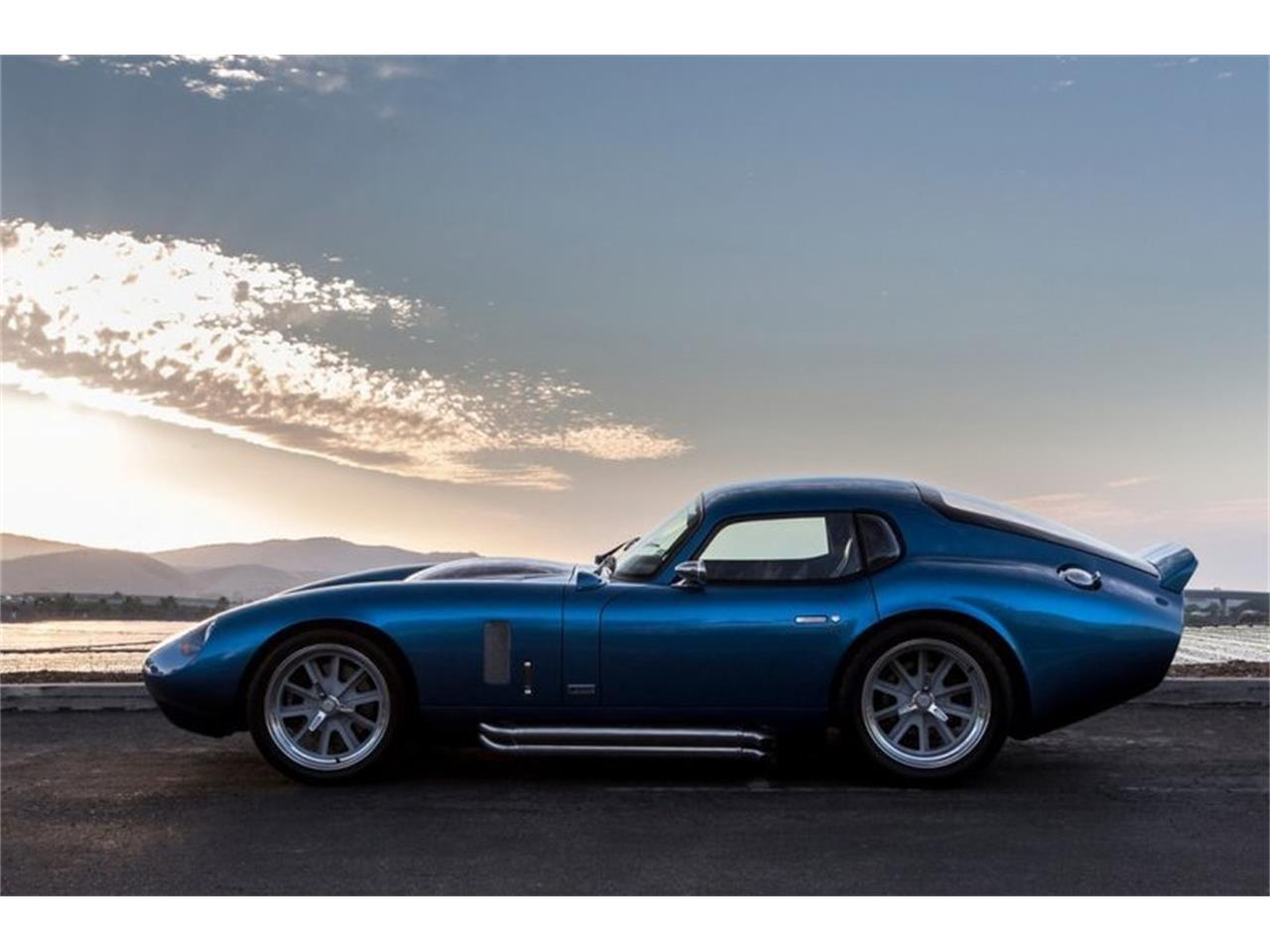 Large Picture of Classic 1964 Cobra - $395,000.00 Offered by Hillbank Motorsports - PNWD