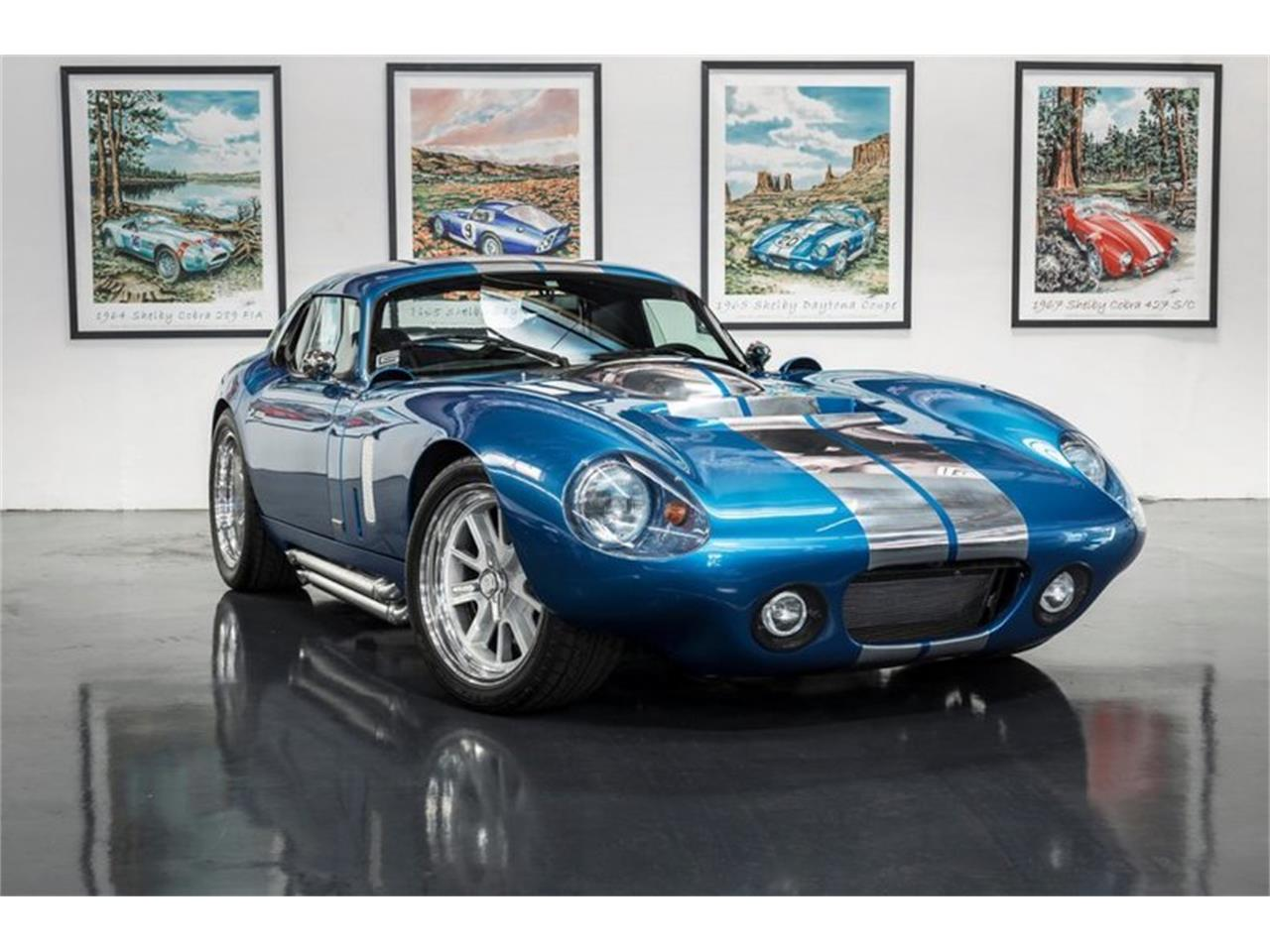 Large Picture of '64 Superformance Cobra located in Irvine California - $395,000.00 Offered by Hillbank Motorsports - PNWD
