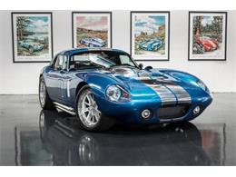 Picture of '64 Superformance Cobra - $395,000.00 Offered by Hillbank Motorsports - PNWD