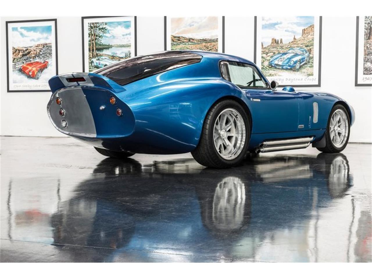 Large Picture of '64 Superformance Cobra located in California Offered by Hillbank Motorsports - PNWD