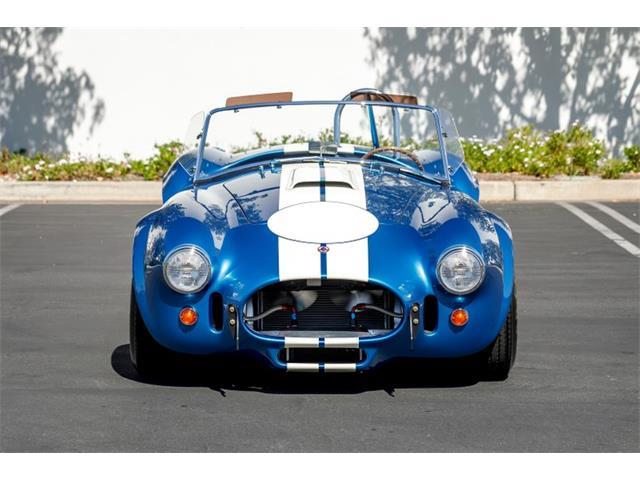 Picture of '65 Cobra - PNWH
