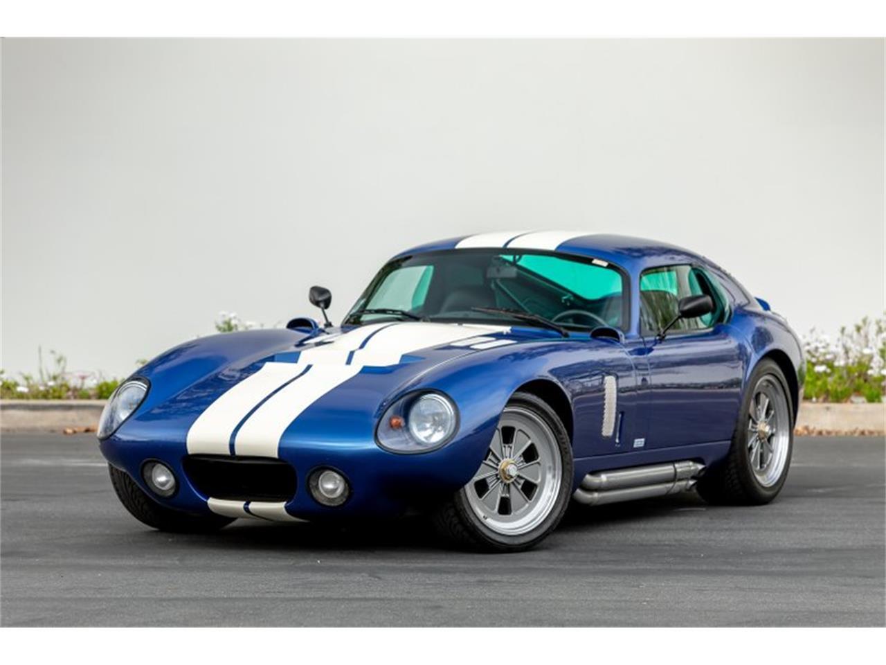 Large Picture of '65 Cobra - PNWN