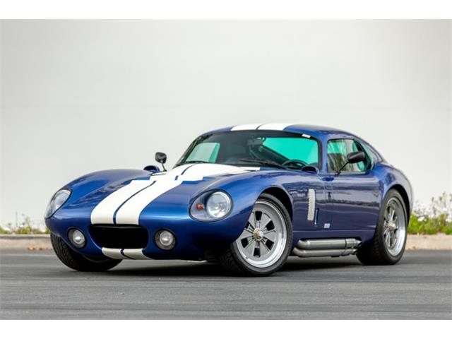 Picture of '65 Cobra - PNWN