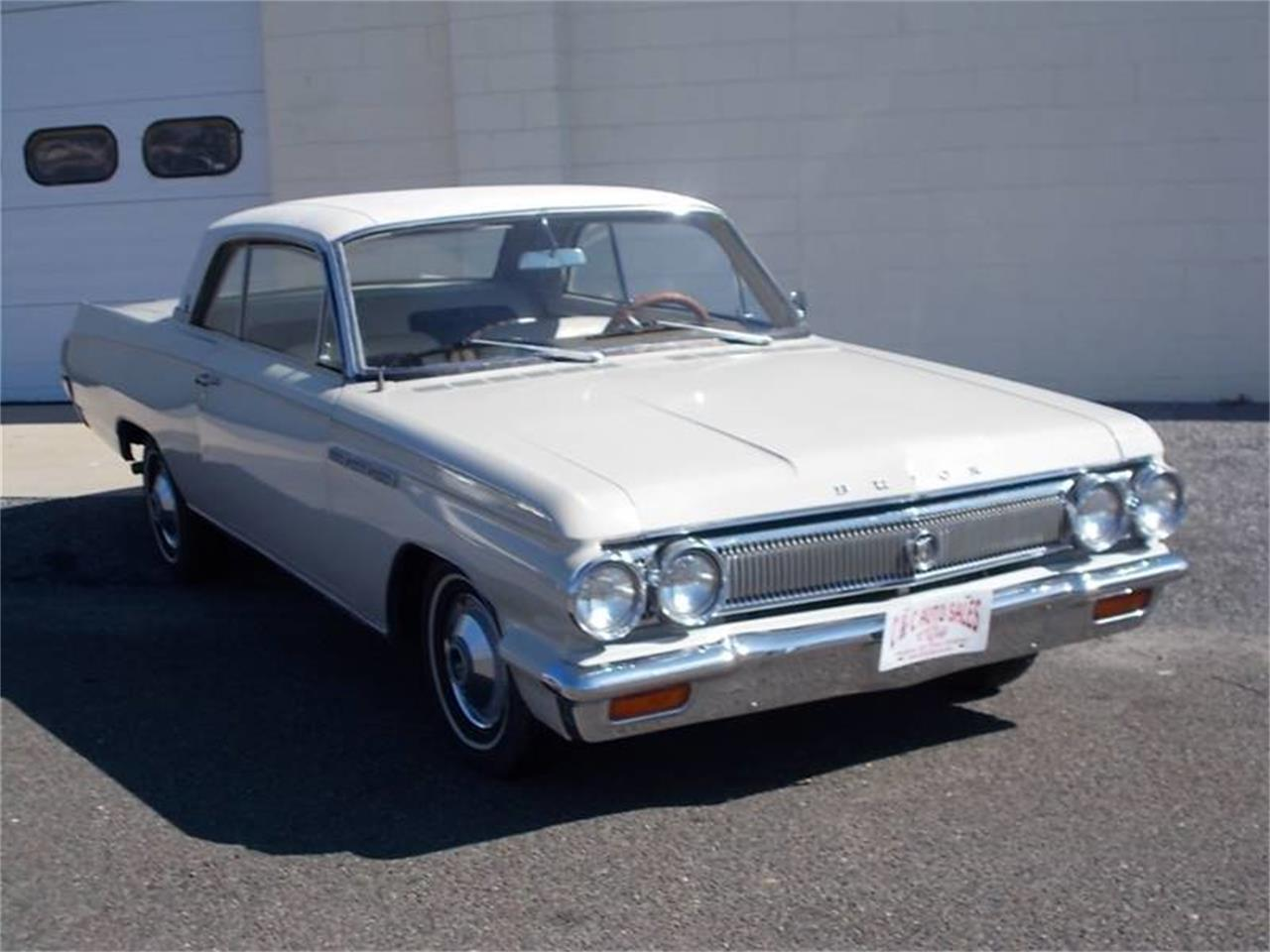 Large Picture of Classic 1963 Buick Skylark located in New Jersey Offered by C & C Auto Sales - PNWR