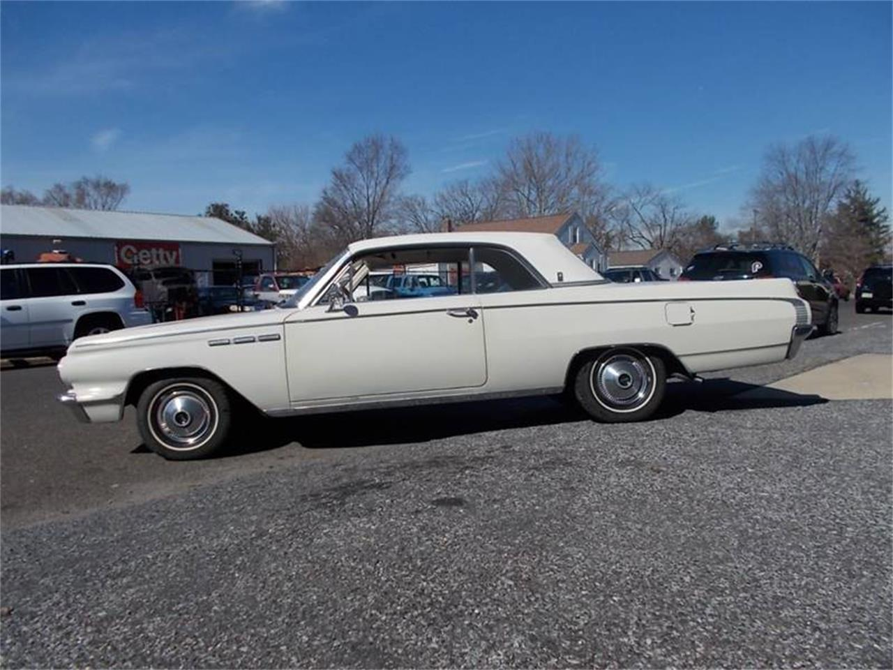 Large Picture of '63 Buick Skylark - $7,295.00 Offered by C & C Auto Sales - PNWR