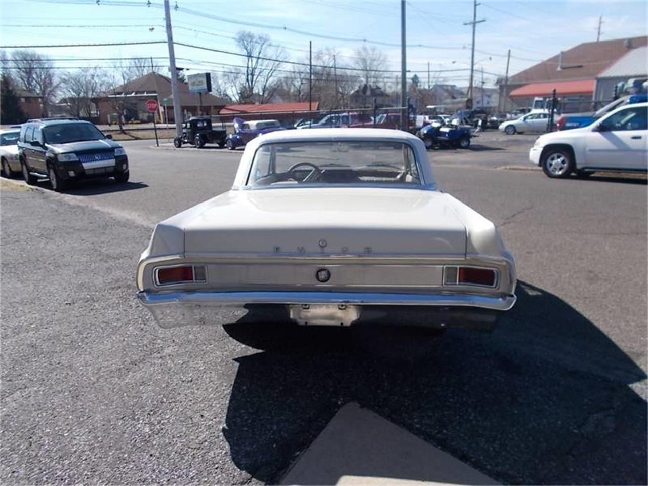 Large Picture of Classic 1963 Skylark located in Riverside New Jersey Offered by C & C Auto Sales - PNWR