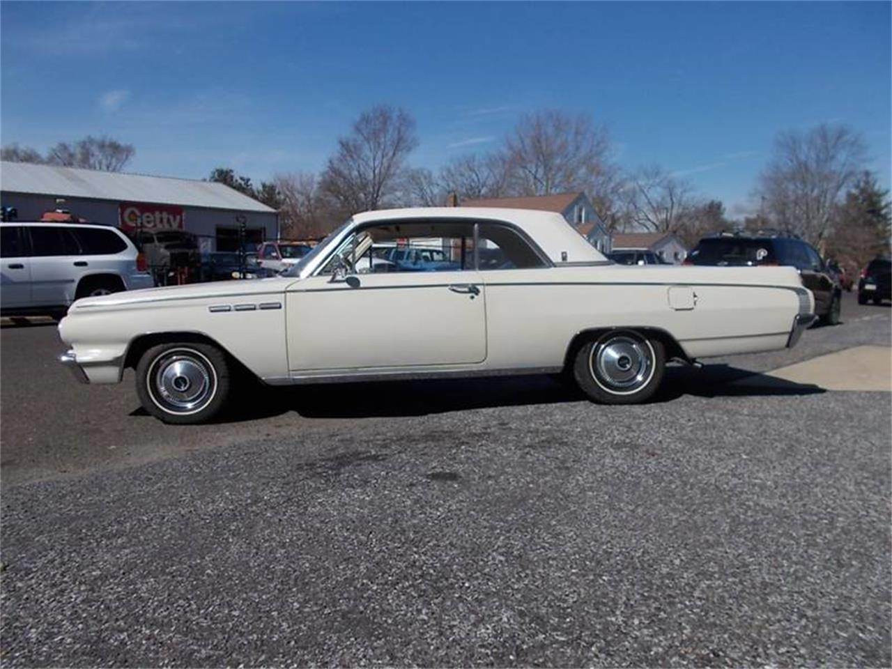Large Picture of '63 Buick Skylark Offered by C & C Auto Sales - PNWR